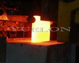 Hot Mittelfrequenzinduktions-Schmiedemaschine
