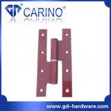 Европейский шарнир двери утюга шарнира «h» с много видов поверхности (HY817)