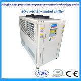 Refrigerador refrescado aire caliente de la venta de la fabricación con el SGS de Ce&