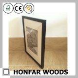Frame van de Foto van het Beeld van Honfar het Zwarte Stevige Houten voor de Decoratie van het Hotel