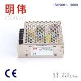 Modus-Stromversorgung 12V 2A SMPS S-25-12 des Schalter-25W