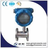 Débitmètre de turbine (CX-TFM)