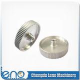 5mm non standard lanciano la puleggia cronometrante buona dell'alluminio At5
