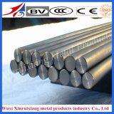 barre ronde de l'acier inoxydable 304/304L pour Buliding