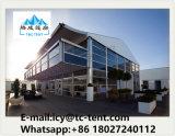 Tente de ressource de tente d'Eco-Pagpda de structure de double pont de qualité pour Glamping, hôtel, stationnement