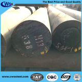 Boa qualidade Hot Die Steel H13 / 1.2344 / SKD61 Round Bar