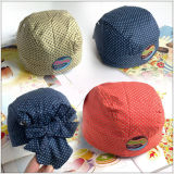 Bandana competitivo del cappello del pirata/pirata del cotone con stampa (DH-CBA073)