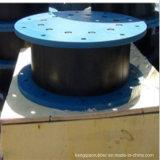 Isoladores sísmicos da alta qualidade para a isolação baixa