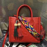 Precio al por mayor colorido Emg4598 de los bolsos de hombro de la correa del nuevo del diseño bolso de las señoras