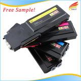 Cartucho de toner compatible 3765 de DELL 3760 para el cartucho de toner de DELL C3765 de la impresora laser de DELL C3760n C3760dn C3765dnf