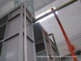 Neuer automatischer Puder-Beschichtung-Produktionszweig