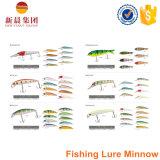 Прикорм рыболовства Minnow верхней воды трудный