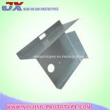 Het stempelen de Delen van het Metaal van het Blad/de Snelle Delen van het Malen Prototypes/CNC
