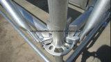 Standard verticale del sistema dell'impalcatura di Ringlock