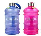 [جم] [سبورتس] [وتر جوغ] بلاستيكيّة, لياقة زجاجة, بروتين رجّاجة زجاجة