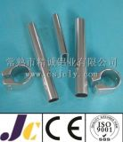 6063의 T5 각종 밝은 양극 처리된 알루미늄 단면도 (JC-P-84054)