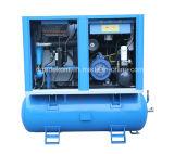 Compacteur à air comprimé portable Mini-réservoir (K3-10 / 250)