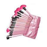 Balais cosmétiques professionnels de renivellement de licorne de couleur de gradient d'arc-en-ciel de PCS de la brosse de lecture d'arrivée neuve 10