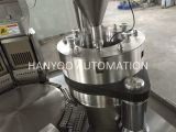Njp-400 800 1200 2000 máquinas automáticas de 3500 da elevada precisão pós/grânulo/da pelota cápsula do enchimento da cápsula de empacotador