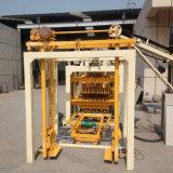 Bloco Qt4-25 oco concreto automático que faz a lista de preço da máquina