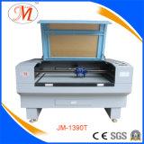 De geavanceerde Machine van de Gravure van de Laser met 2 Hoofden (JM-1390T)
