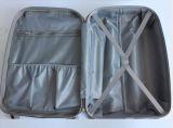 Леопард ABS/PC новой конструкции модный напечатал багаж перемещения вагонетки