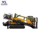 Perforadora Ws-18t de la exploración por completo hidráulica