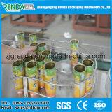 清涼飲料はまたは機械缶ビールの充填機を満たし、継ぎ合わせるびんできる