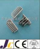 profilo di alluminio dell'espulsione del dissipatore di calore 6063t5 (JC-P-80004)