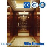Виллы лифта фабрики высокое качество сразу с дешевой безопасностью цены