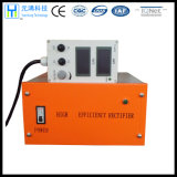 Электропитание ИМПа ульс IGBT 12V 100A для плакировки