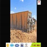 Воинский барьер Hesco обеспеченностью периметра для сбывания