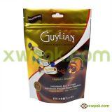 Sacs respectueux de l'environnement d'emballage de grain de café avec l'impression faite sur commande