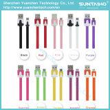 Samsung 인조 인간 전화를 위한 다채로운 빠른 비용을 부과 USB 케이블