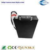Paquete 60V 32ah de la batería de litio para la E-Motocicleta