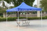 toont de OpenluchtHandel van 3X3m Tent, de Druk van het Embleem van de Douane