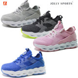 Chaussures infantiles nouveau-nées de filles de bébés garçon d'enfants de petit gosse