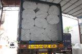 Algodón sintetizado de la entrada de aire de los media de filtro de la fibra G2/EU2
