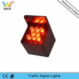 Qualitäts-Zoll-Station-Licht zerteilt 26mm LED der Verkehrs-Lampe