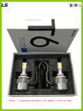 Фары вспомогательного оборудования M5 9005 Philipslumiled Zes СИД 9005 5600lm СИД автомобиля