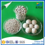 17 ~ 23% Bola de cerámica inerte 3mm ~ 50mm