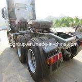 Camion del trattore di Sinotruk HOWO A7 371HP 420HP 6X4