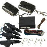 Автомобиля дистанционного управления Filp набор ключевого центральный фиксируя с сигналом направления