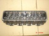 Cabeça de cilindro do ferro para a cabeça de motor de Chevy GM350