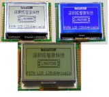 8x2 특성 옥수수 속 LCD 모듈 (LMB0820D)