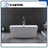 Bañera de acrílico libre compacta lujosa (KF-719B)