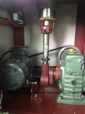 Teig-Teiler-Maschine, Teig-Teiler, Teig-Scherblock