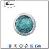 Чисто косметические пигменты ранга для минерального состава