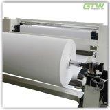 Papel de transferência 50GSM do Sublimation da geração nova para máquinas de impressão de alta velocidade industriais