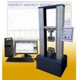 máquina de prueba universal electrónica controlada por ordenador de la fuerza extensible 2kn
